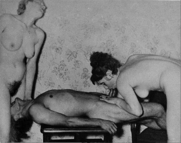 Vintage negro porn, lads having sex