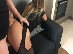Step Brother take Sister to the Hotel Room and Cum on Shes A.mp4